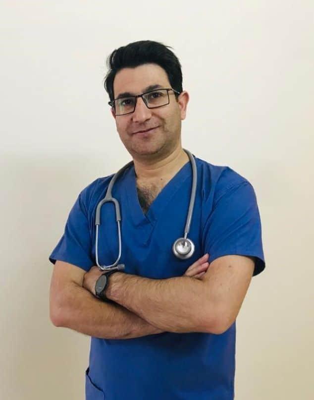 Dr Zain ul Abidin Plastic Surgeon