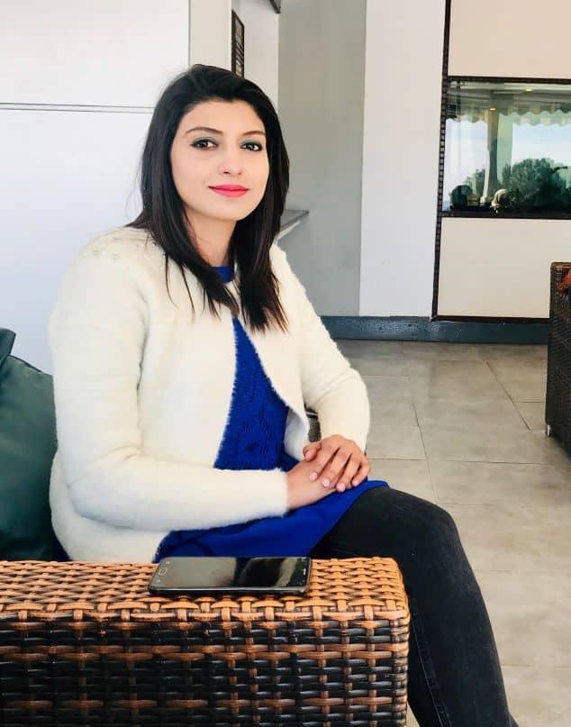 Dr Asma Ilyas Plastic Surgeon