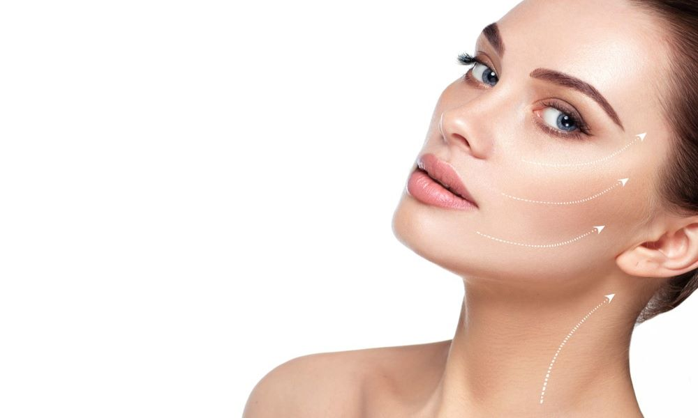 Face lift Surgery plastci and cosmetic surgery associates