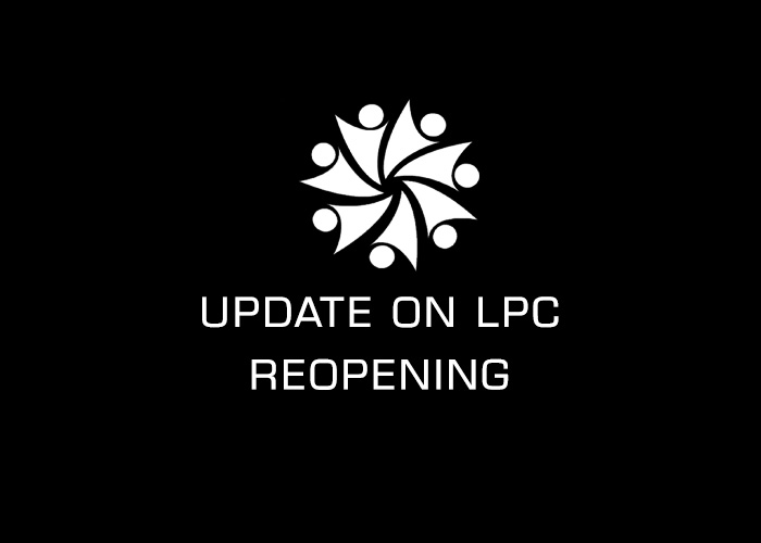 Update From Pastor Andy Driscoll On LifePointe Re-Opening