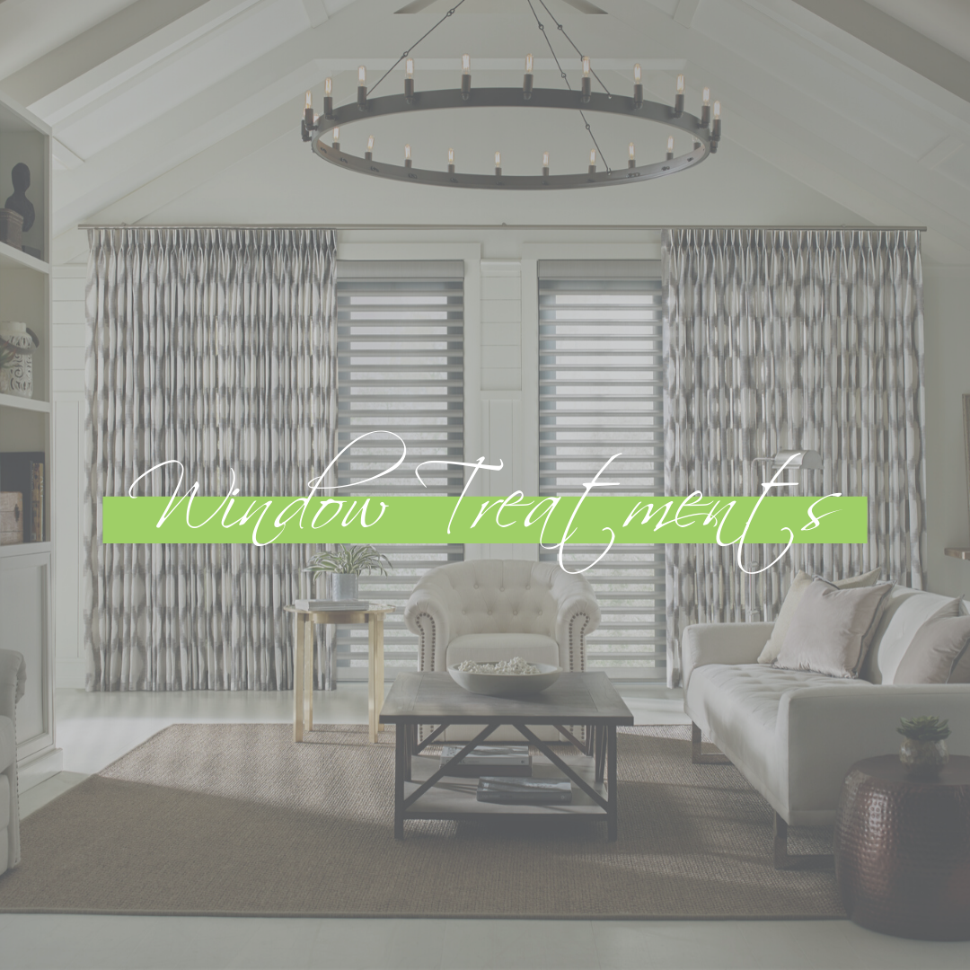 Window Treatments Denver