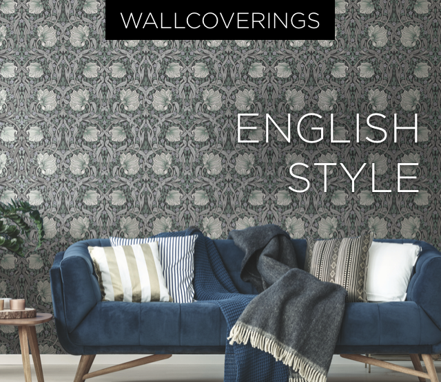 wall coverings from Robert Allen