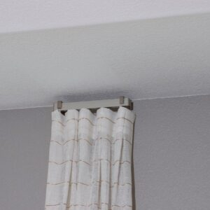 DECORATIVE DRAPERY HARDWARE