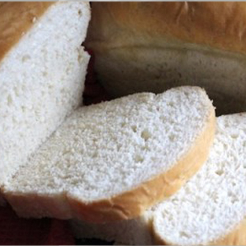 Fresh Baked WHITE Bread *SATURDAY FARM PICKUP ONLY*