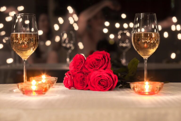 "5 ""I Heart"" Spots for V-Day Dining in Delaware County, PA"