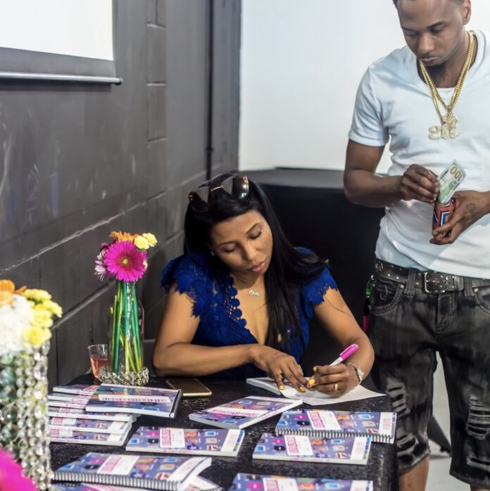 Black Women Self Publishes