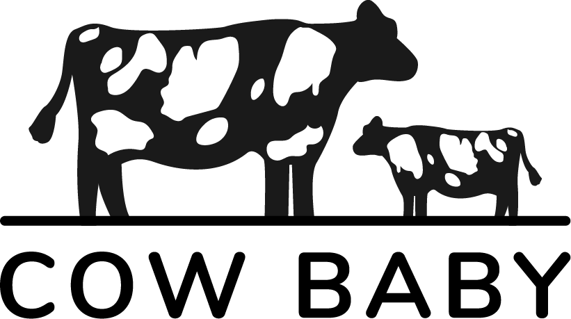 Cow Baby LLC Logo 470x110
