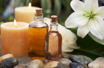 top three aromatherapy scents