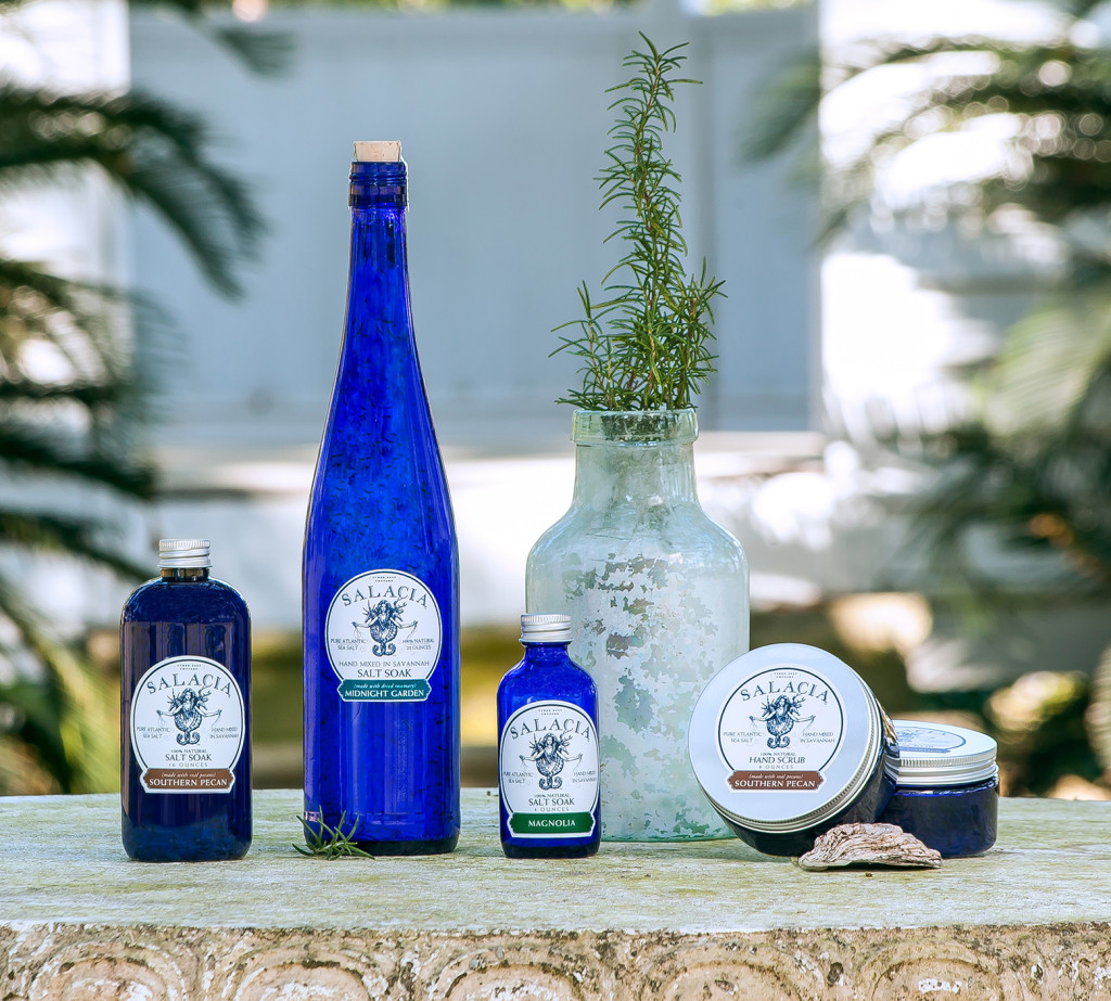 Salacia Product Group Shot