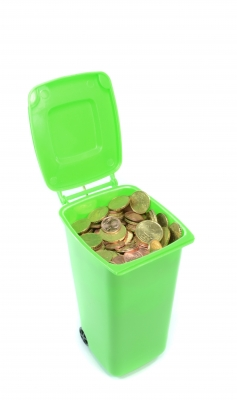 5 Surprising Ways Going Green Can Save You Money