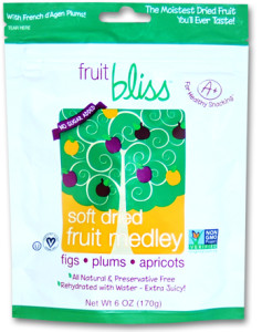 Fruit Bliss Medley