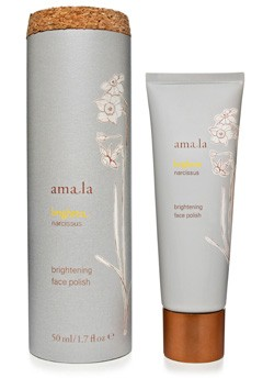 Amala face polish set