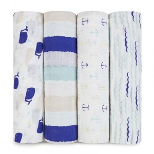 aden + anais high seas swaddles 2