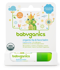 BabyGanics Cold relief Stick