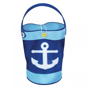 Beach Blanket Bucket