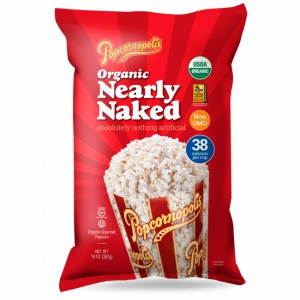 Popcornopolis - organic nearly naked 14oz_costco_1
