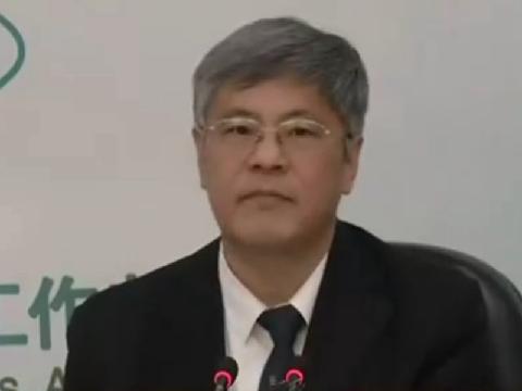中共中央党校副校长谢春涛