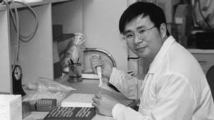 中国工程院院士、中国农业大学教授李宁