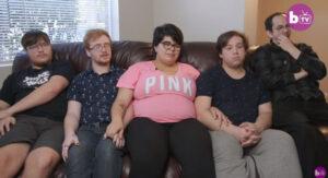 一妻子四个丈夫