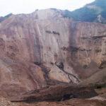汶川地震时发生核爆