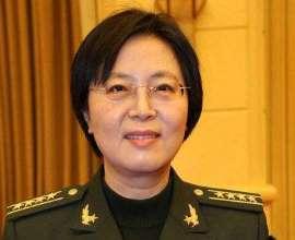 中国生化武器少将陈薇曾促使中国自主研制的伊波拉