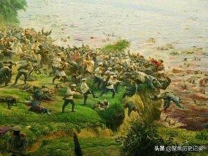 江东六十四屯惨案是俄罗斯对付中国人的标准模式