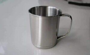 不锈钢杯子