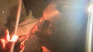 拜登之子亨特吸毒照片