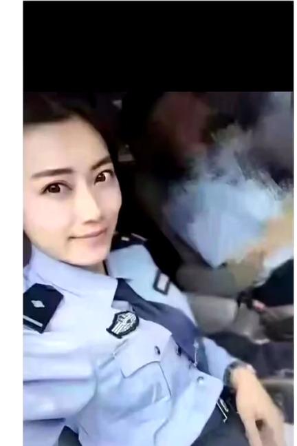 许艳 警察