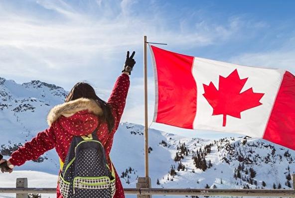 加拿大国旗