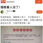 """中国知名凯迪网关闭多个版面 声明与公知""""划清界限"""""""