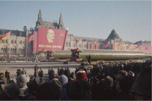 冷战 列宁