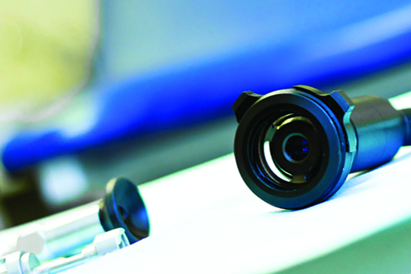 OR camera rigid endoscope repair