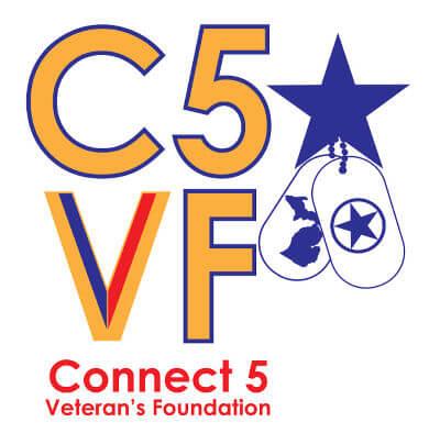 Connect Five Veterans Foundation