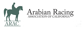 Arabian Racing of California Logo