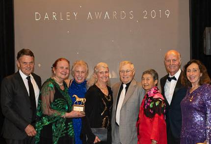 ARAC at Darley Awards 2019