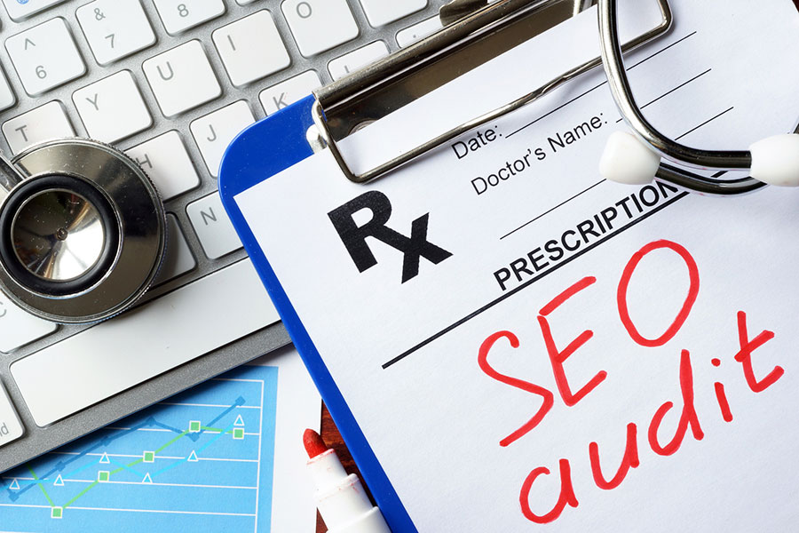 What is an SEO Audit and How Can it Help Your Website?