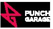 Punch Garage Logo