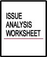 Issue-Analysis Worksheet
