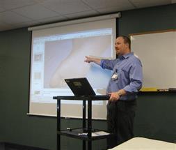 Dr James Hirt Public Speaker