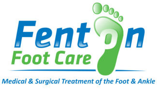 Fenton Foot Care Michigan