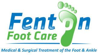 Fenton Foot Care Michigan