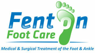 Fenton Foot Care