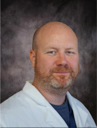 Dr. James R. Hirt, DPM