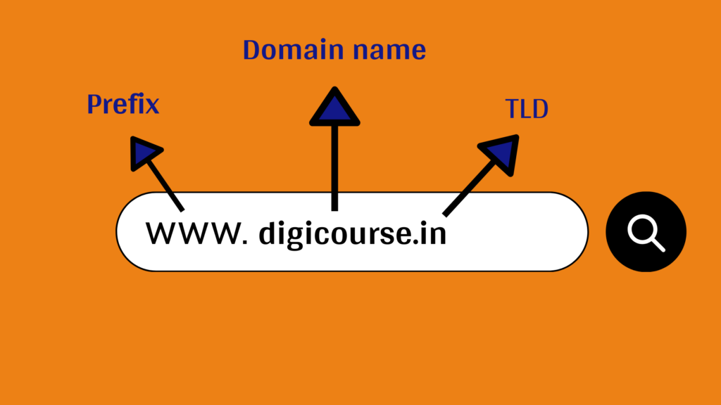 What is Domain Name ?