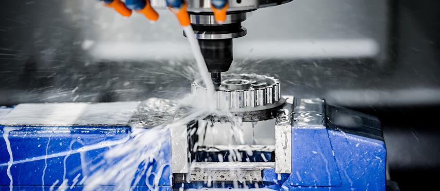 industrial machinery equipment