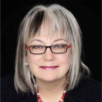 Dr Meredith Burgmann President of the NSW Legislative Council
