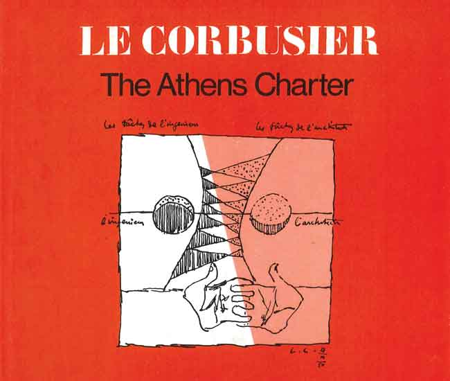 The Athens Charter 1933