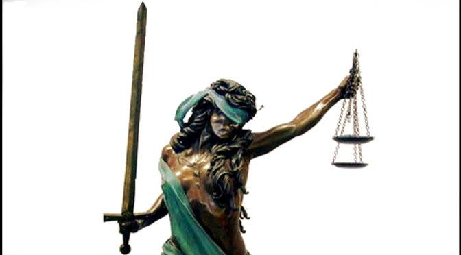 Criminal Law Self-Help