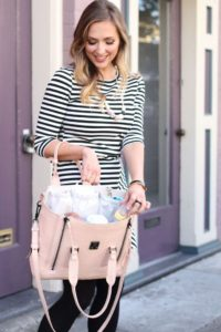 Non-Diaper Bags : For SuperMOMMY!